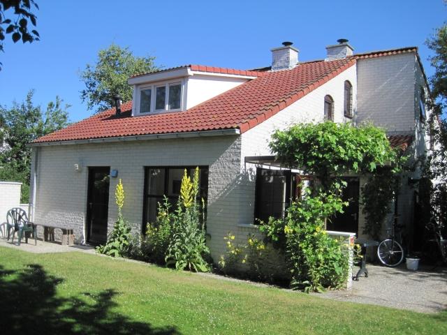 Vakantiehuis Krim Texel