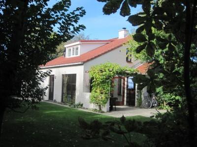 Vakantiehuis Texel